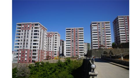 شقق للبيع في طرابزون تركيا 2020 - أسعار الشقق في طرابزون 2020