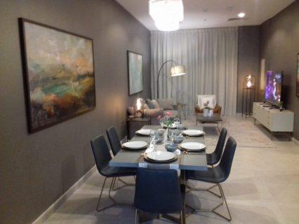 تملك شقة في دبي على مسافة أقل من 5 كيلومتر من جزيرة النخلة بقسط شهري 7 ورقات فقط