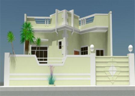 صورة الأولى أربيل - اربيل - مجمع الزيتونة السكني