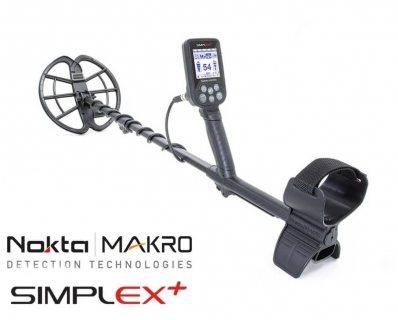 simplex plus جهاز كشف الذهب الخام سيمبلكس