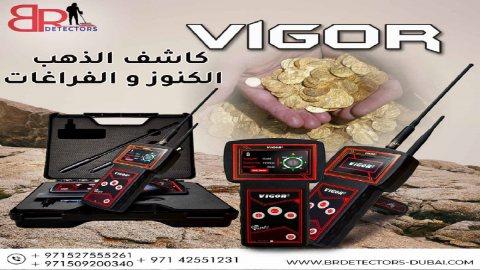 اجهزة كشف الذهب 2021 - فيغور Vigor