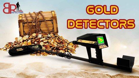 gold detectors in Africa 2022 - Primero Ajax