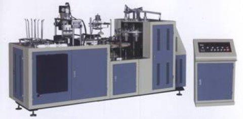 TH-35  آلة تشكيل أوعية الورق