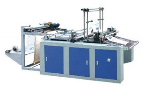 ماكينة إنتاج أكياس التغليف وحفظ الأطعمة البلاستيكية