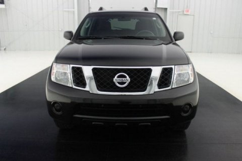 Nissan Pathfinder 2009