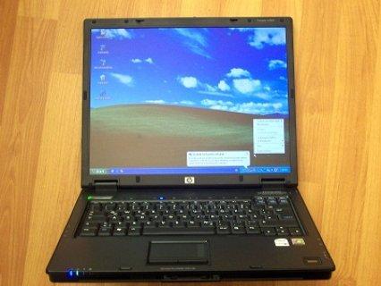 لابتوب ايج بي HP 6320 مستخدم