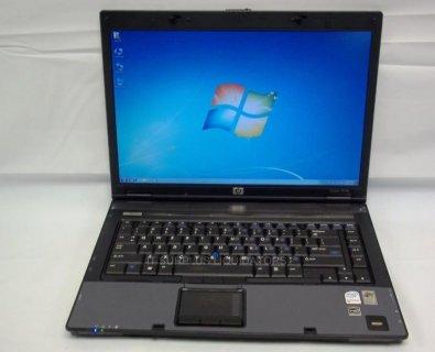لابتوب ايج بي HP 8510 مستخدم