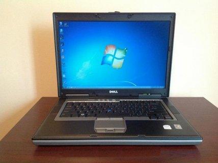 لابتوب دل Dell 830 مستخدم