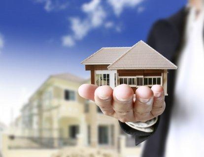 منزل للبيع في مجمع سري بلند