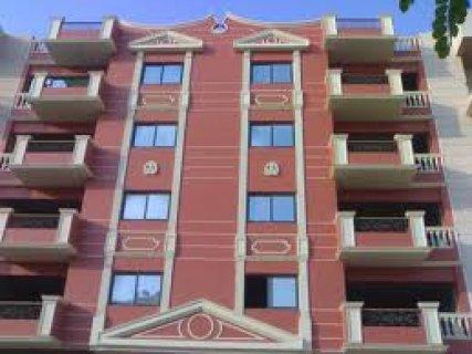 شقة للبيع في ابراج مموزين