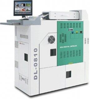 مختبر رقمي من نوعdoli 810 ديجتال