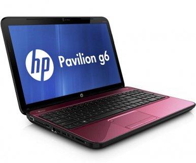 لابتوب ايج بي HP Pavilion G6 جديد + هدية مجانية
