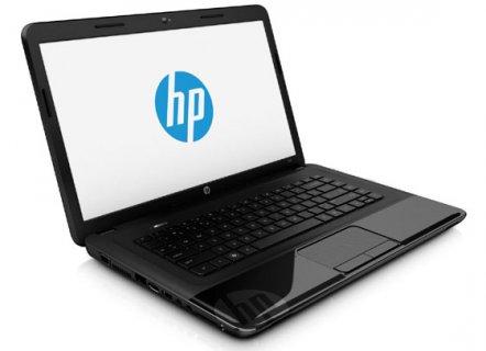 لابتوب ايج بي HP 2000 جديد + هدية مجانية