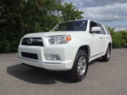 For Sale Toyota 4RUNNER SR5 Base 2013
