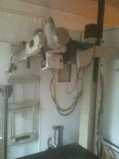 معدات طبية أجهزة أشعة اجهزة اشعة تصوير شعاعي