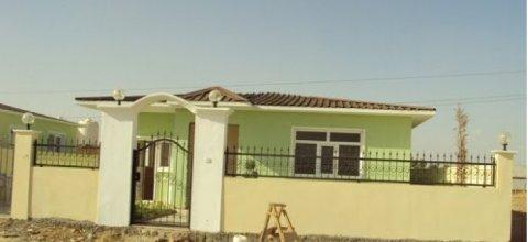 مجمع بيابان السكني
