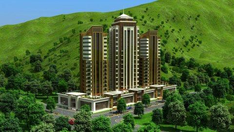مشروع للاستثمار وللصيف في عروس كردستان