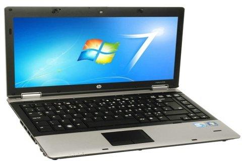 اشتري لابتوب HP 6730 واشترك في قرعة المرسال