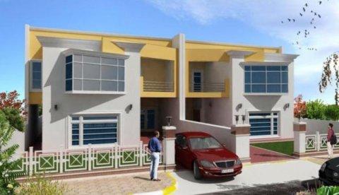 منزل جاهز للسكن فورا في مجمع لاوان