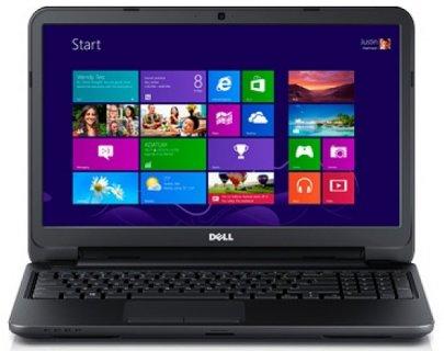 اشتري لابتوب Dell 3521 واشترك في قرعة المرسال
