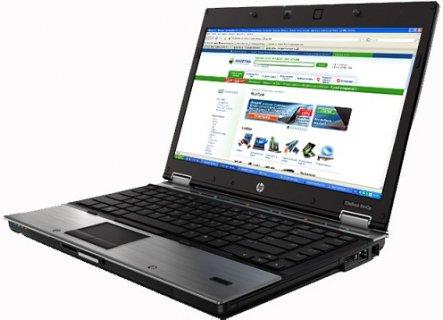 اشتري لابتوب HP 8440 واشترك في قرعة المرسال