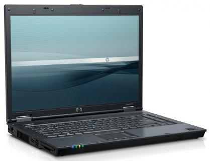 اشتري لابتوب HP 8510 واشترك في قرعة المرسال