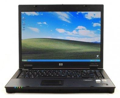 اشتري لابتوب HP 6710 واشترك في قرعة المرسال