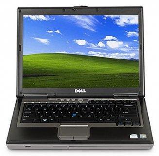 اشتري لابتوب Dell 630 واشترك في قرعة المرسال
