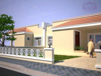 بيوت للبيع باسعار منافسه في كوية ستي
