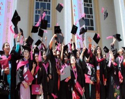 الدراسة في ايران