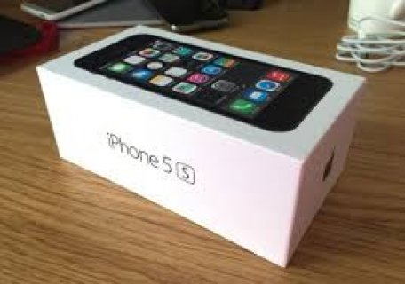Brand New Apple iPhone 5S Unlocked