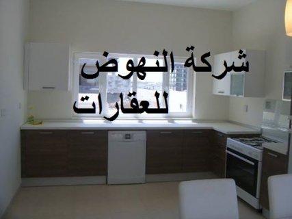 واحة معاصرة في اربيل المزدهرة