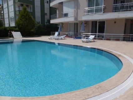 شقة قريبة من البحر 700 متر للبيع بسعر 70000 دولار في تركيا