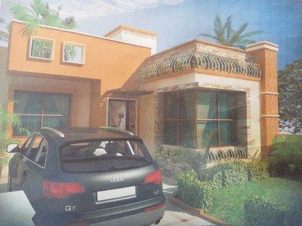 منزل بمجمع الاساتذه للبيع