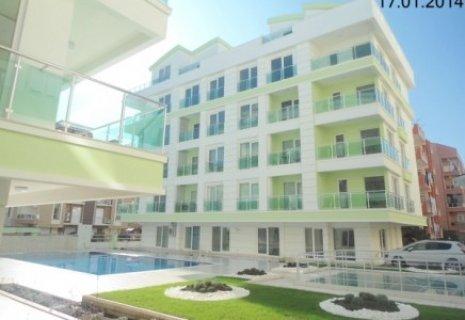 هل ترغب بالحصول على شقة رائعة في انطاليا