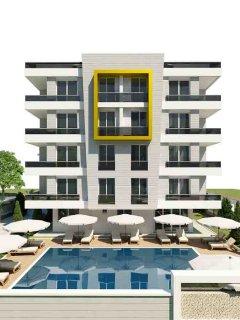 شقة سكنية حديثة للبيع