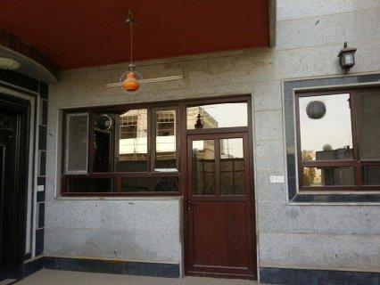 بيت مميز للبيع في اربيل  في منطقه حديد و خشب