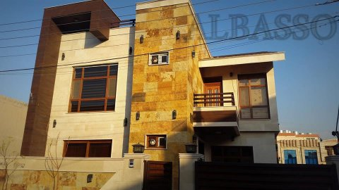 بيت للبيع في هولير نوى من شركة الباصو 07512306726