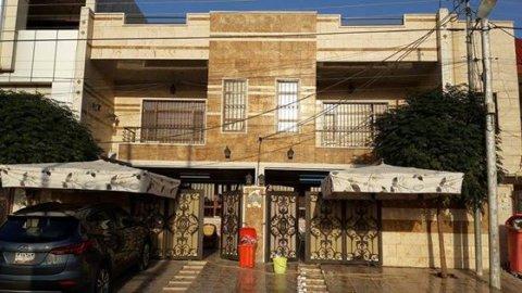 بيت للبيع بسعر مناسب من الباصو 07508433333