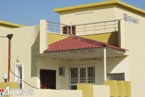بيت للبيع في زيرين ستي من شركة الباصو 07512306726