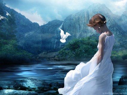 اتمنى من الله ان يرزقنى بزوج صالح يخاف الله ويتقى الله فية
