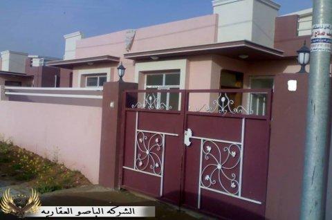 دار مؤثثة للبيع في مجمع زيرين السكني من الباصو 07512120576
