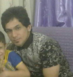 شاب بغدادي مثقف لاعب كمال اجسام ابحث عن علاقة جادة
