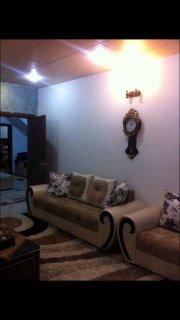 بيت مؤثث بسعر منافس من الباصو07508433333