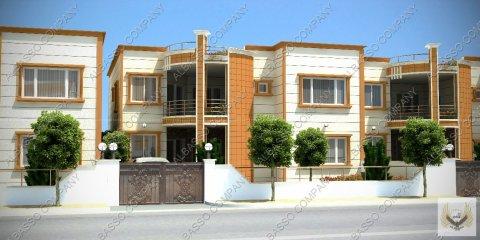 بيت بالأقساط بسعر مناسب من الباصو07508433333