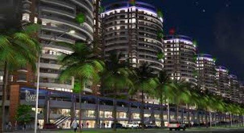 شقة في بارك فيو بسعر مناسب من الباصو07508433333