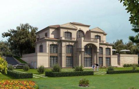 قصر كرين لاند جاهز للسكن من الباصو 07508433333