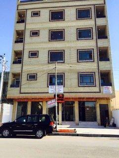 شقة مؤثثة للأيجار في ازادي من الباصو 07508433333