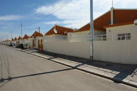 منازل للبيع جاهزة للسكن بمقدمة وأقساط مريحة