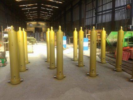 نصنع الهيدروليك سلندر (الجاك) - تركيا